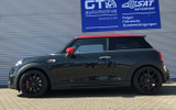 mini-cooper-work-18-zoll-alufelgen © GT-Automotive GmbH & Co. KG