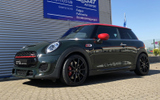 mini-cooper-work-18-zoll-felgen © GT-Automotive GmbH & Co. KG
