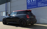 mini-cooper-work-18-zoll-raeder-alufelgen-felgen © GT-Automotive GmbH & Co. KG