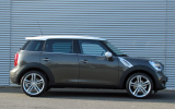 mini countryman felgen alufelgen sommer komplettraeder © GT-Automotive GmbH & Co. KG