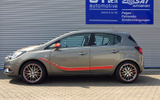 opel-corsa-s-d-platin-p61-felgen © GT-Automotive GmbH & Co. KG