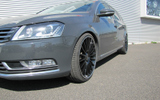 VW Passat 3C Variant mit 20Zoll © GT-Automotive GmbH & Co. KG