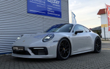 porsche-992-spurplatten-distanzscheiben-spurverbreiterung © GT-Automotive GmbH & Co. KG