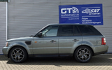 range-rover-avus-mb2-alufelgen © GT-Automotive GmbH & Co. KG