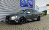 Audi RS3 8P KW Gewindefahrwerk Variante 3 3521000C 19 Zoll MOTEC Ultralight © GT-Automotive GmbH & Co. KG