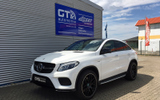 schmidt-revolution-gambit-22-zoll-amg-gle-4.3-166 © GT-Automotive GmbH & Co. KG