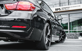 seitronic-rp5-matt-black-bmw-4er-reihe-3c-f32-33-coupe- © GT-Automotive GmbH & Co. KG