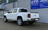 spaccer-hoeherlegung-amarok © GT-Automotive GmbH & Co. KG