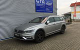spaccer-hoeherlegung-vw-passat-alltrack © GT-Automotive GmbH & Co. KG