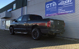 tuff-t10-alufelgen-dodge-ram-2500-f150 © GT-Automotive GmbH & Co. KG