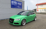 ultra-wheels-ua3-sommeraeder-9-5jx19-audi-rs3 © GT-Automotive GmbH & Co. KG