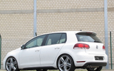 SAT21 Silver Felgen VW Golf GTD Golf 6 © GT-Automotive GmbH & Co. KG