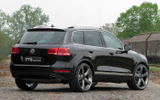 vw touareg 7p 20 winterraeder winterreifen alufelgen tuning © GT-Automotive GmbH & Co. KG