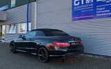 w207-winterfelgen-winterraeder-winterreifen © GT-Automotive GmbH & Co. KG