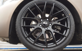 Xtra Wheels SW5 © GT-Automotive GmbH & Co. KG