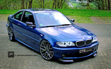 z-performance-bwm-3er-e46-zp01-bmc-by-gt-automotive © GT-Automotive GmbH & Co. KG