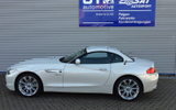 z4-winterraeder-winterreifen © GT-Automotive GmbH & Co. KG