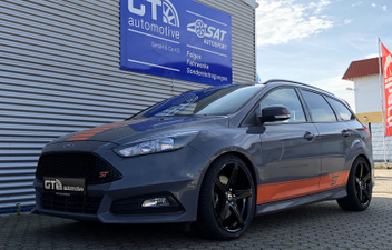 28782-2_hr-sportfedern-ford-focus-st © GT-Automotive GmbH & Co. KG