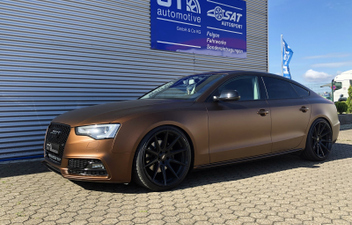 advance-av4-0-highgloss-black-audi-a5 © GT-Automotive GmbH & Co. KG