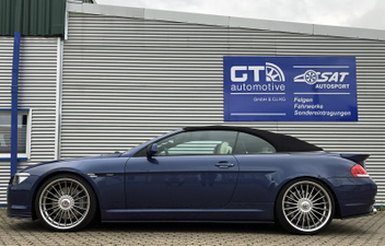 alpina-b6-21-zoll-alpina-felgen-3611726-3611787 © GT-Automotive GmbH & Co. KG