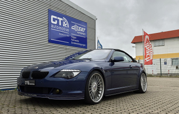 alpina-b6-21-zoll-alpina-felgen-9-0jx21-3611726-11-5jx21-3611787 © GT-Automotive GmbH & Co. KG