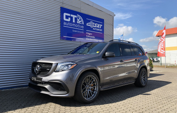 amg-gls-63-22-zoll-sommerraeder-schmidt-shift-felgen © GT-Automotive GmbH & Co. KG