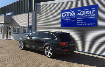 audi-q7-sq7-gmp-buran © GT-Automotive GmbH & Co. KG