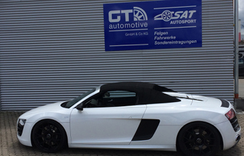 audi-r8-felgen-sommerraeder-sat20-20-zoll-kombination © GT-Automotive GmbH & Co. KG