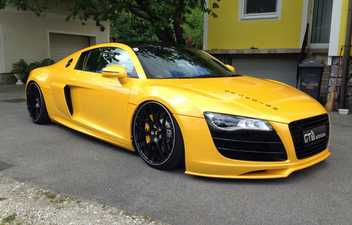 audi-r8-gambit-felgen-by-gt-automotive © GT-Automotive GmbH & Co. KG