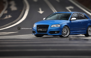 audi-s3-8v-on-zp-two-hyper-silver-inox-z-performance © GT-Automotive GmbH & Co. KG