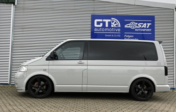 avus-af10-sat21-20-zoll-vw-bus © GT-Automotive GmbH & Co. KG