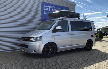 bbs-sx-alufelgen-vw-bus-bulli © GT-Automotive GmbH & Co. KG