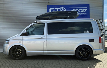 bbs-sx-alufelgen-vw-bus © GT-Automotive GmbH & Co. KG
