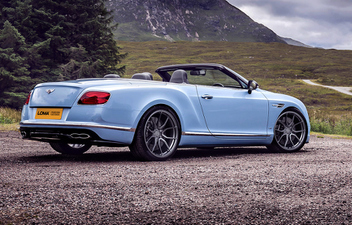 bentley_continental_gt_loma_rs1_gt_automotive © GT-Automotive GmbH & Co. KG