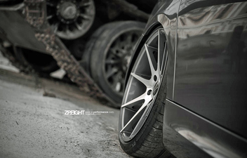 bmw-e90-3er-zp8-deep-concave-19-zoll © GT-Automotive GmbH & Co. KG