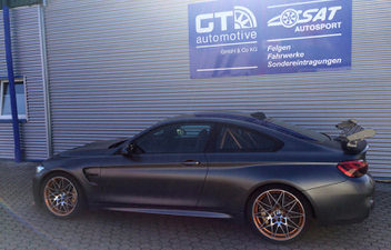 bmw-m4-gts © GT-Automotive GmbH & Co. KG