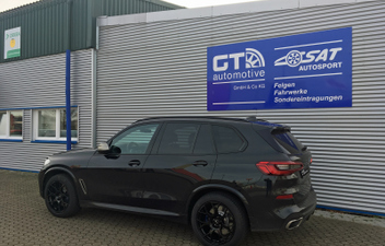 bmw-x5-m50d-20-zoll-winterraeder-sat20 © GT-Automotive GmbH & Co. KG