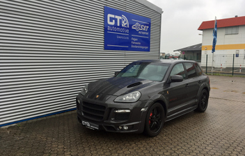 cornich-wheels-vegas-porsche-cayenne © GT-Automotive GmbH & Co. KG