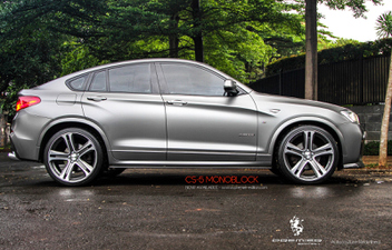 cs-5-wheels-premier-edition-bmw-x4-by-gt_automotive © GT-Automotive GmbH & Co. KG