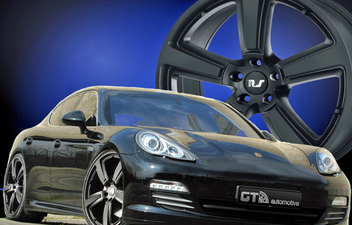 fondmetal-r15-22-zoll-porsche-panamera © GT-Automotive GmbH & Co. KG