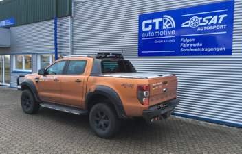 ford-ranger-kba48229-delta-4x4-felgen © GT-Automotive GmbH & Co. KG