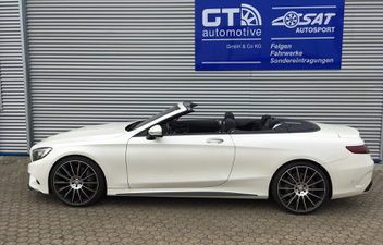 gmp-stellar-22-zoll-mercedes-s_klasse © GT-Automotive GmbH & Co. KG