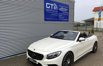 gmp-stellar-229-_-22-zoll-mercedes-s_klasse-221-222 © GT-Automotive GmbH & Co. KG