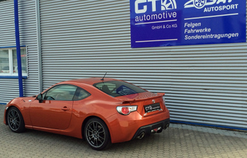 gt86-oz-ultraleggera-nissan-gt-86 © GT-Automotive GmbH & Co. KG