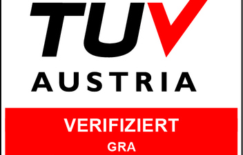 TÜV Austria Verifizierung © GT-Automotive GmbH & Co. KG