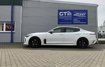 kia-stinger-oxigin-ox18-20-zoll-felgen © GT-Automotive GmbH & Co. KG