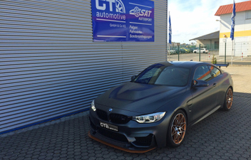 m4-gts-bmw © GT-Automotive GmbH & Co. KG