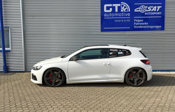 mbdesign-kv1-9-0x20-vw-scirocco © GT-Automotive GmbH & Co. KG
