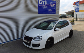 mbdesign-kv1-kv_1-vw-golf © GT-Automotive GmbH & Co. KG