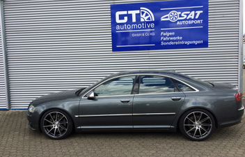 motec-aventus-mct11-gmp-audi-a8-s8 © GT-Automotive GmbH & Co. KG